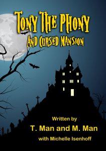 Cursed-Mansion