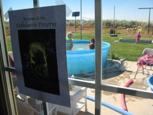 Fablehaven Preserve
