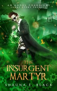 The Insurgent Martyr