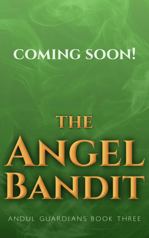 The Angel Bandit