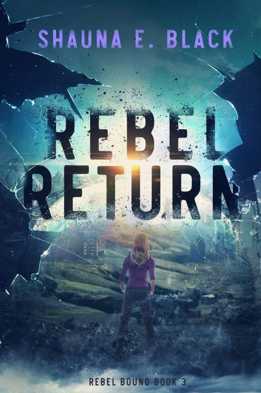 Rebel Return